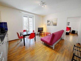 ZH Raspberry ll - Oerlikon HITrental Apartment - Appartement pour 4 personnes à Zürich