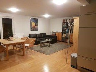 Charmant appartement dans un paisible village de montagne Karlsruhe