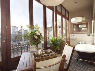 Appartement avec climatisation, 4 chambres
