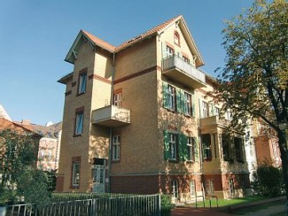 Appartement à Potsdam - Berlin banlieue - près du lac Saint -