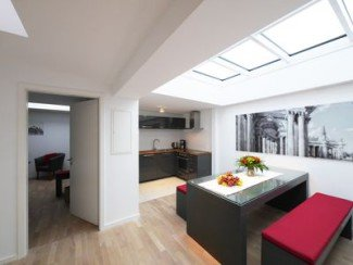 Moderne 4p Appartement Saint-Siège