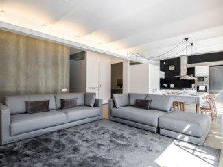 Maison avec climatisation, 3 chambres