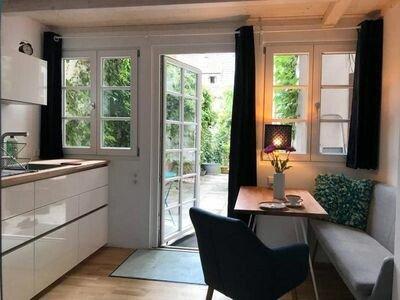Maison avec jardin, 4 chambres