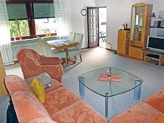 Logement de 2 chambres à Bremerhaven