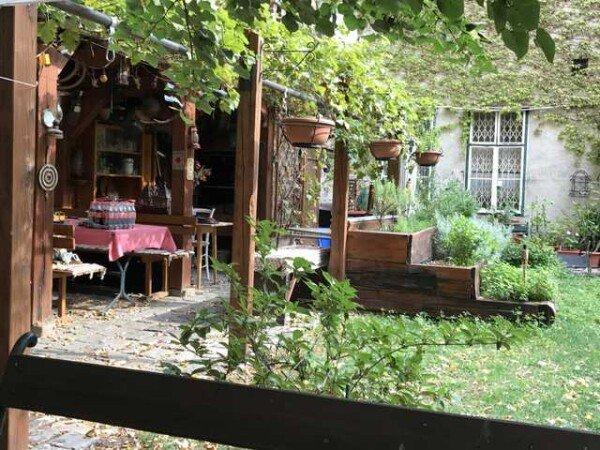 Chambre d'hôtes 5 voyageurs, avec jardin