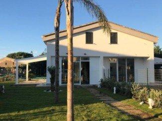 Villa avec piscine, 2 chambres