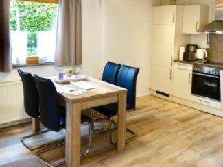 Appartement avec jardin, 1 chambre