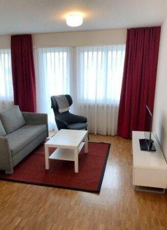 Appart Hotel 1 chambre, avec wifi