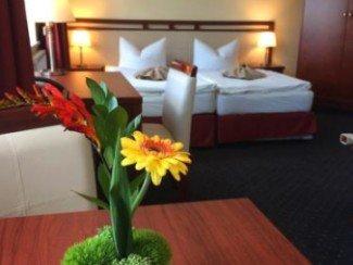 Appart Hotel avec petit-déjeuner, 1 chambre
