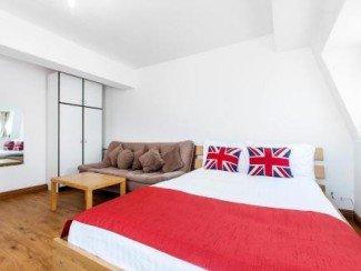 Appartement avec climatisation, 2 voyageurs