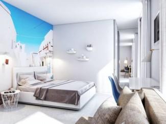 Appartement chic, 1 chambre, avec salle de sport