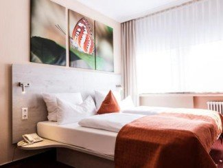 Bed and breakfast avec jardin, 1 voyageur