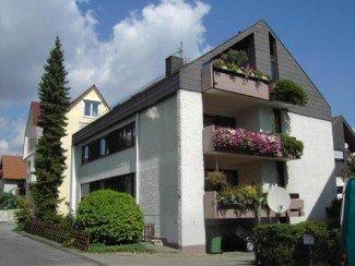 Appartement avec jardin, 3 chambres