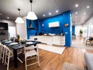 Appartement avec wifi, 6 chambres