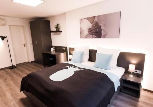Appart Hotel 1 chambre, avec climatisation