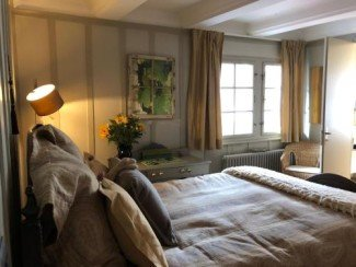 Bed and breakfast avec piscine, 1 chambre