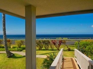 Villa 3 chambres, avec vue sur mer