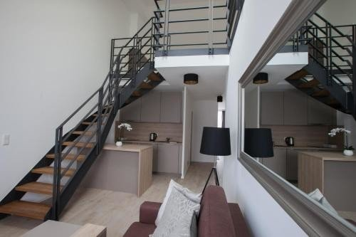 Appart Hotel cozy, 1 chambre, avec climatisation