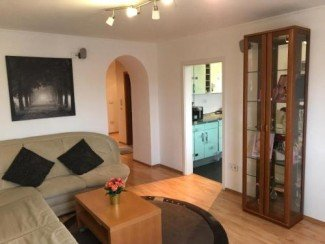 Appartement avec wifi, 2 chambres