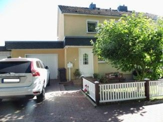 Maison avec jardin, 2 chambres