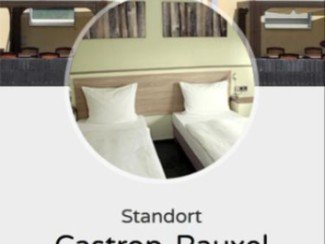 Bed and breakfast 1 chambre, avec wifi