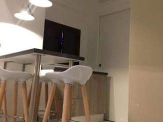 Maison avec climatisation, 2 chambres