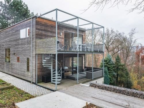 Maison de campagne chic, 4 chambres, avec jardin