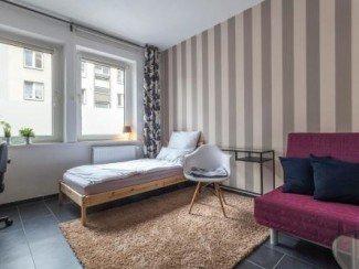 Appartement avec parking, 2 chambres