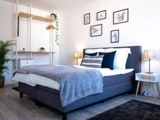 Appartement avec wifi, 1 chambre