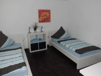 Bed and breakfast 1 chambre, avec jardin