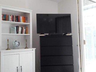 Maison avec wifi, 2 chambres
