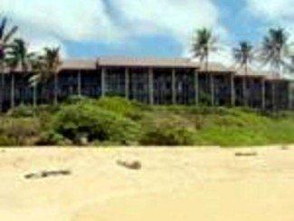 Appart Hotel avec vue sur mer, 1 chambre
