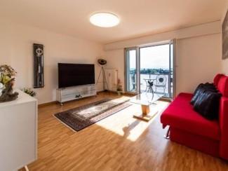Appartement avec vue sur mer, 1 chambre