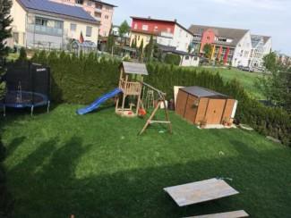 Villa mieten Bodensee