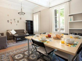 Appartement avec wifi, 4 chambres