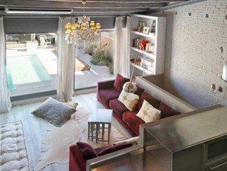Maison avec piscine, 6 chambres