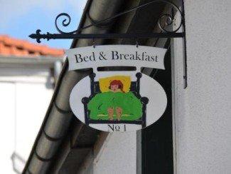 Bed and breakfast avec jardin, 2 voyageurs