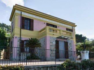 Villa avec vue sur mer, 3 chambres