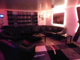 Appartement 1 chambre, avec cheminée