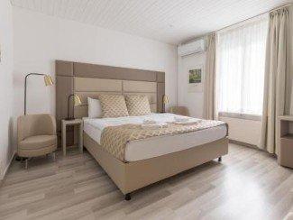 Appart Hotel avec jardin, 1 chambre