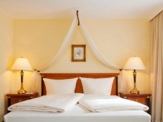 Bed and breakfast avec jardin, 1 chambre