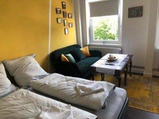 Appartement avec parking, 1 chambre