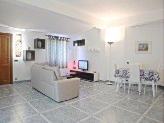 Villa avec jardin, 3 chambres