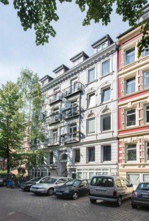 Appartement 3 chambres, avec jardin