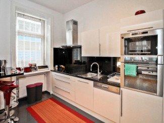 Appartement romantique, 1 chambre, avec jacuzzi