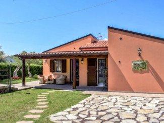 Villa avec piscine, 3 chambres