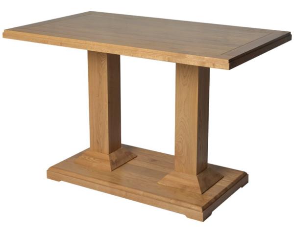 Simon 120 Bar Table