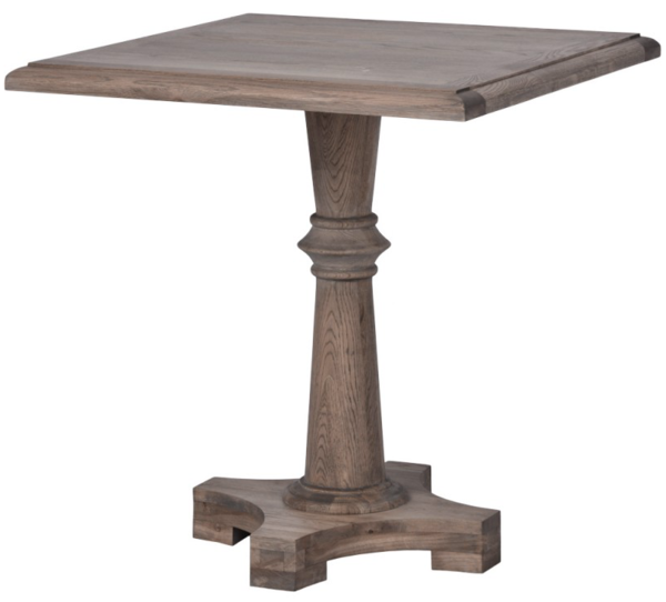 Adana Oak Table