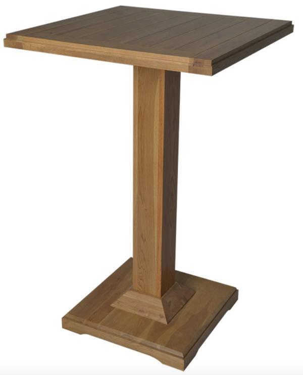 Simon High Bar Table