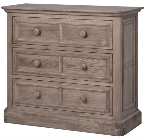 Cadere Oak Sideboard